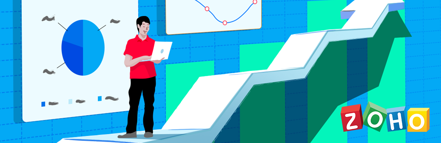 Bewertungen Zoho CRM: Verkaufen Sie intelligenter, besser und schneller - Appvizer