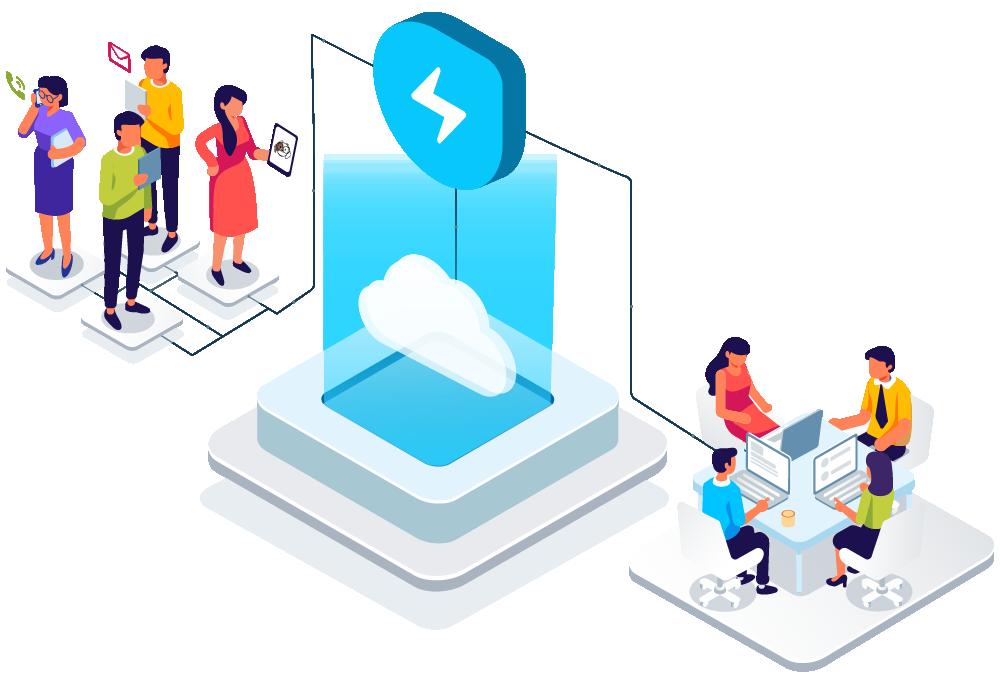 Bewertungen Freshservice: IT-Service-Management-Lösung der nächsten Generation - appvizer