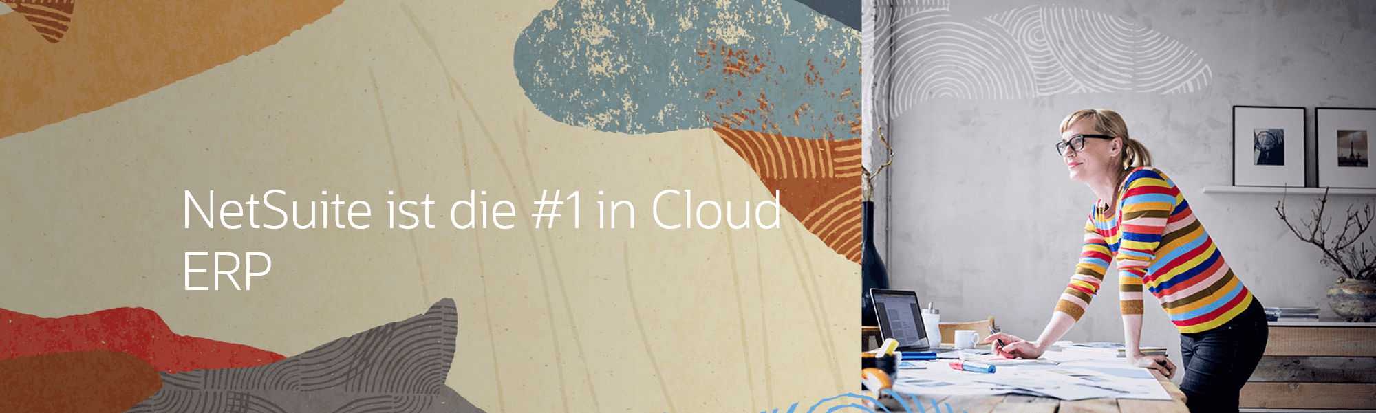 Bewertungen NetSuite: Der Leader im Bereich Cloud-ERP - Appvizer
