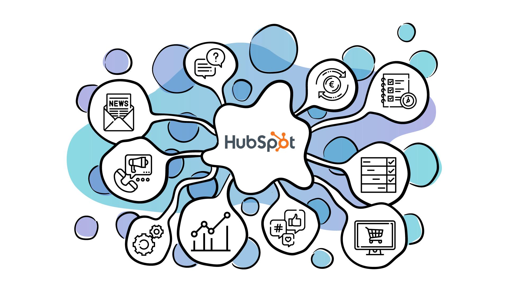 Bewertungen Hub Marketing: Das Inbound-Marketing-Essential - appvizer