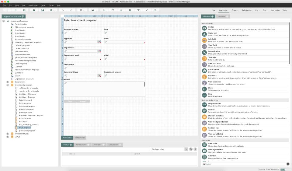 Portalmanager