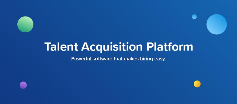 Bewertungen Recruitee: Optimieren und automatisieren Sie Ihr Bewerbermanagement - Appvizer
