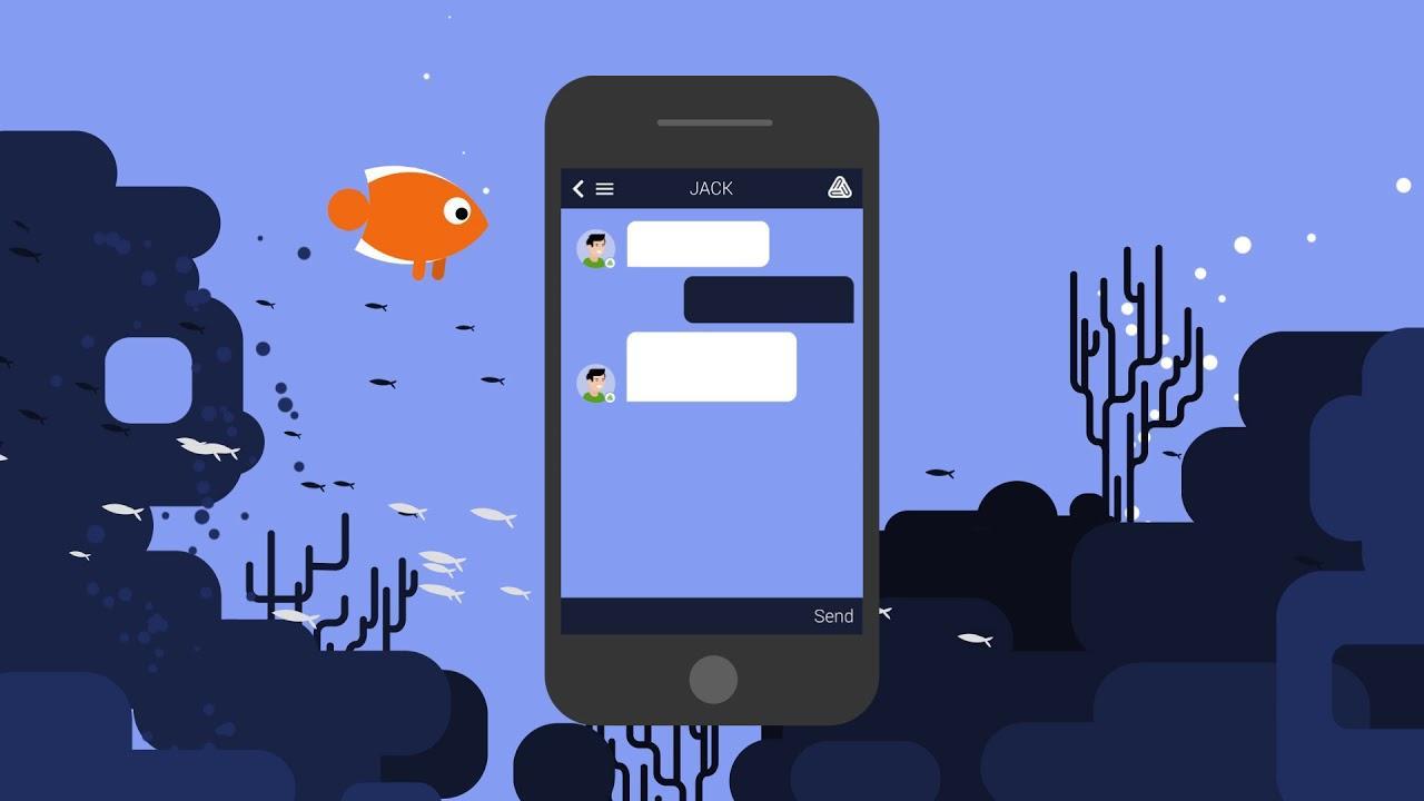 Bewertungen LiveEngage: Instant Messaging Software für Ihren Kundensupport - appvizer