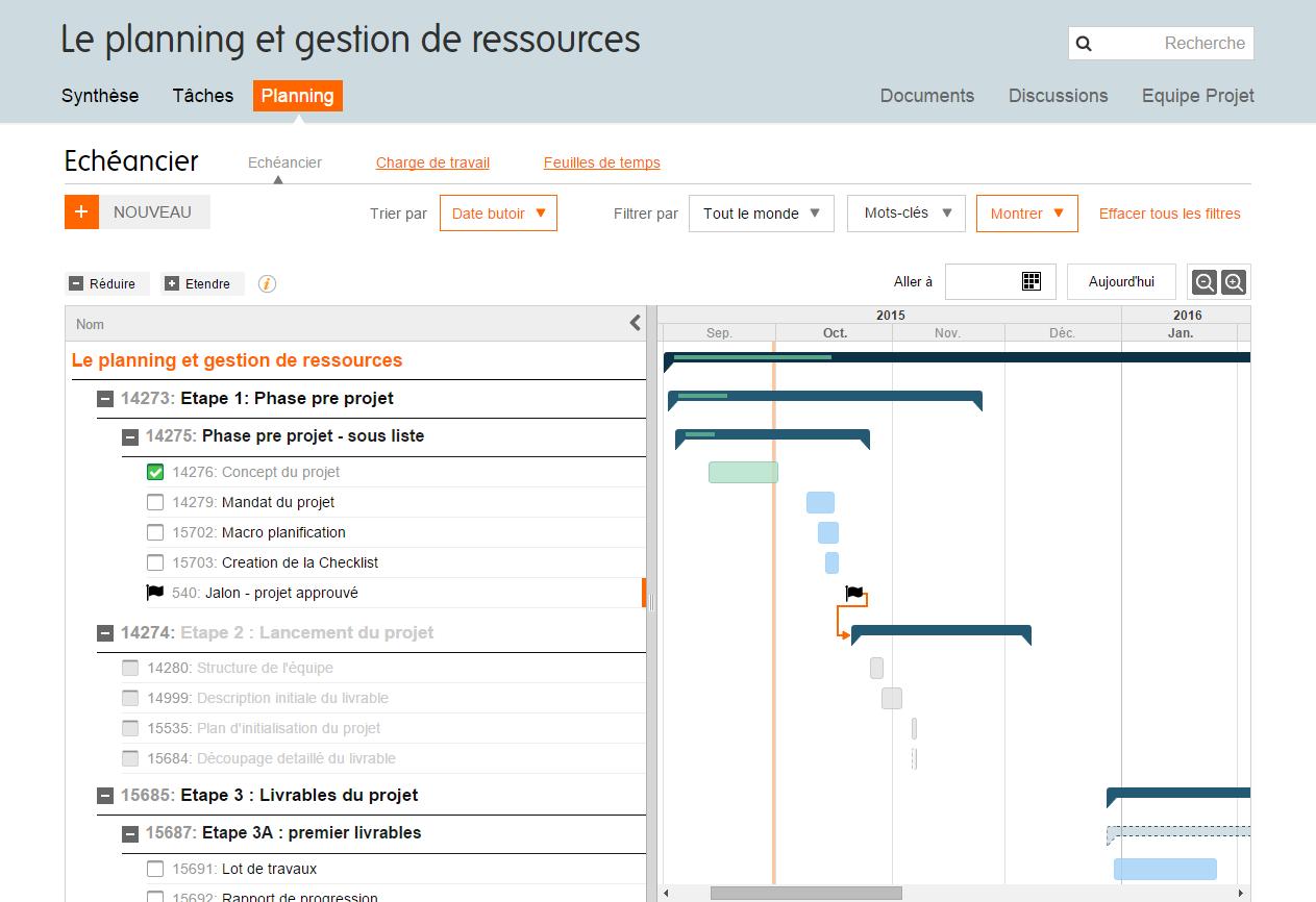 Planzone: Geografische Datenredundanz, Zeiterfassung, API, Web-Service
