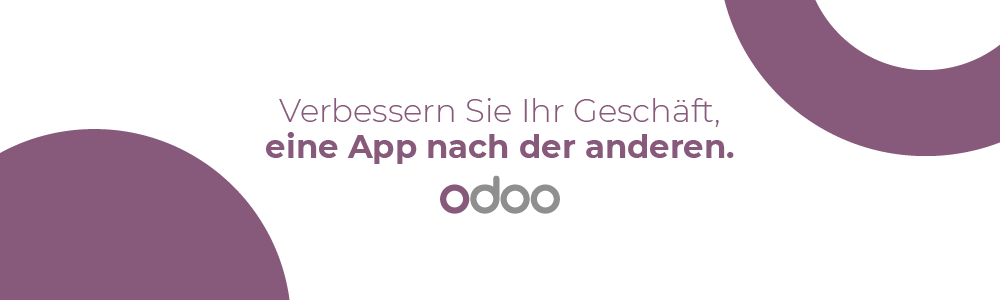 Bewertungen Odoo Manufacturing: Produktionsmanagement für das marktführende ERP - appvizer