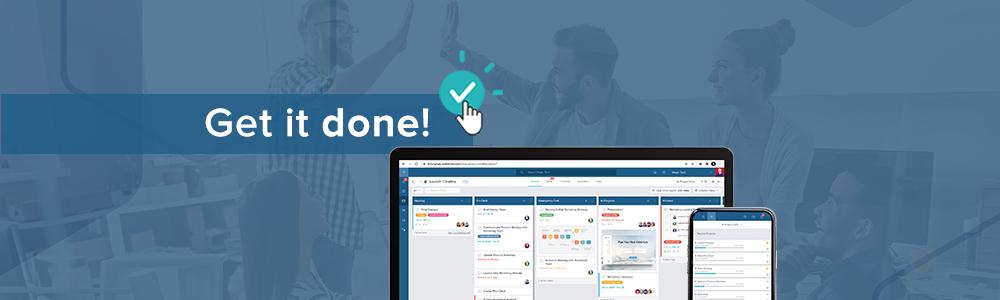 Bewertungen Taskworld: Gemeinsam mehr erledigen - appvizer