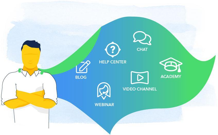 Bewertungen noCRM.io: Effektive Lead Management Lösung für Vertrieb - Appvizer