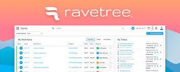 Bewertungen Ravetree: Multifunktionales Tool für Projektmanagement - appvizer