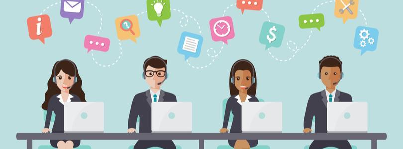 Bewertungen 3CX: VoIP-Tool: Anrufe, Videokonferenzen, Call Center und mehr - Appvizer