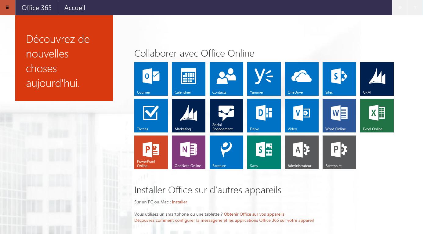 Microsoft Office 365: Gespräche und Beiträge, Gruppenmanagement, Versicherung gegen Datenverlust