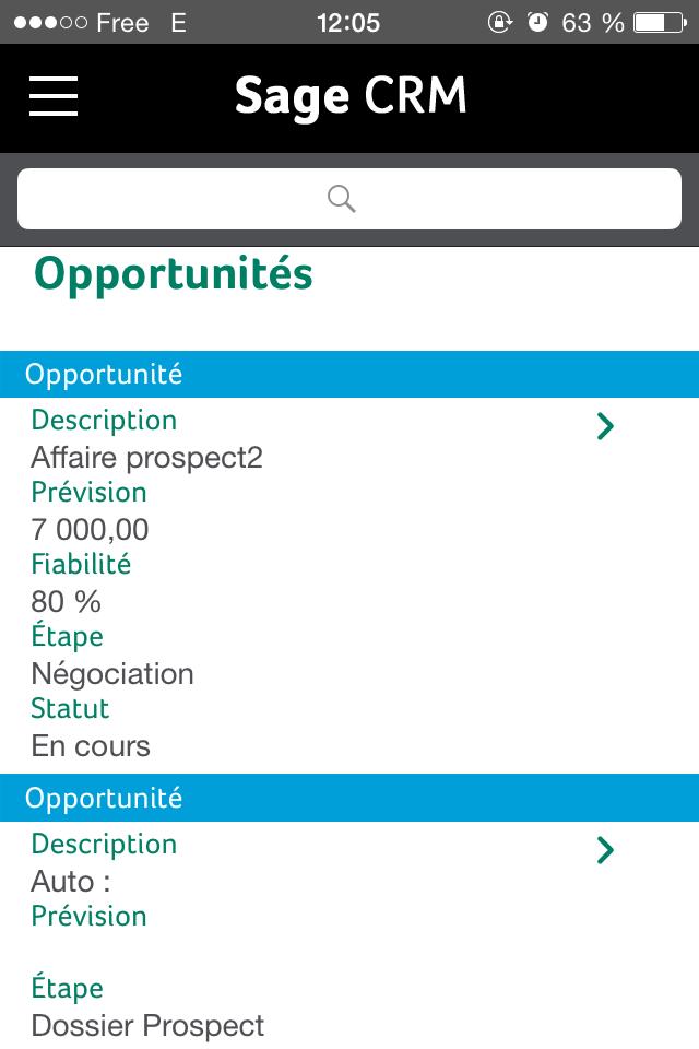 Sage CRM-Management-Lösungen Support (Telefon, E-Mail, Ticket), Post-Kampagnenberichte