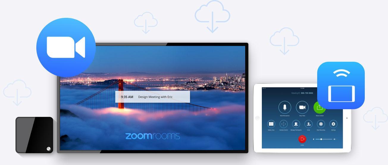 Bewertungen Zoom Video Conferencing: Videokonferenzen mit Messaging und Inhaltsfreigabe - appvizer