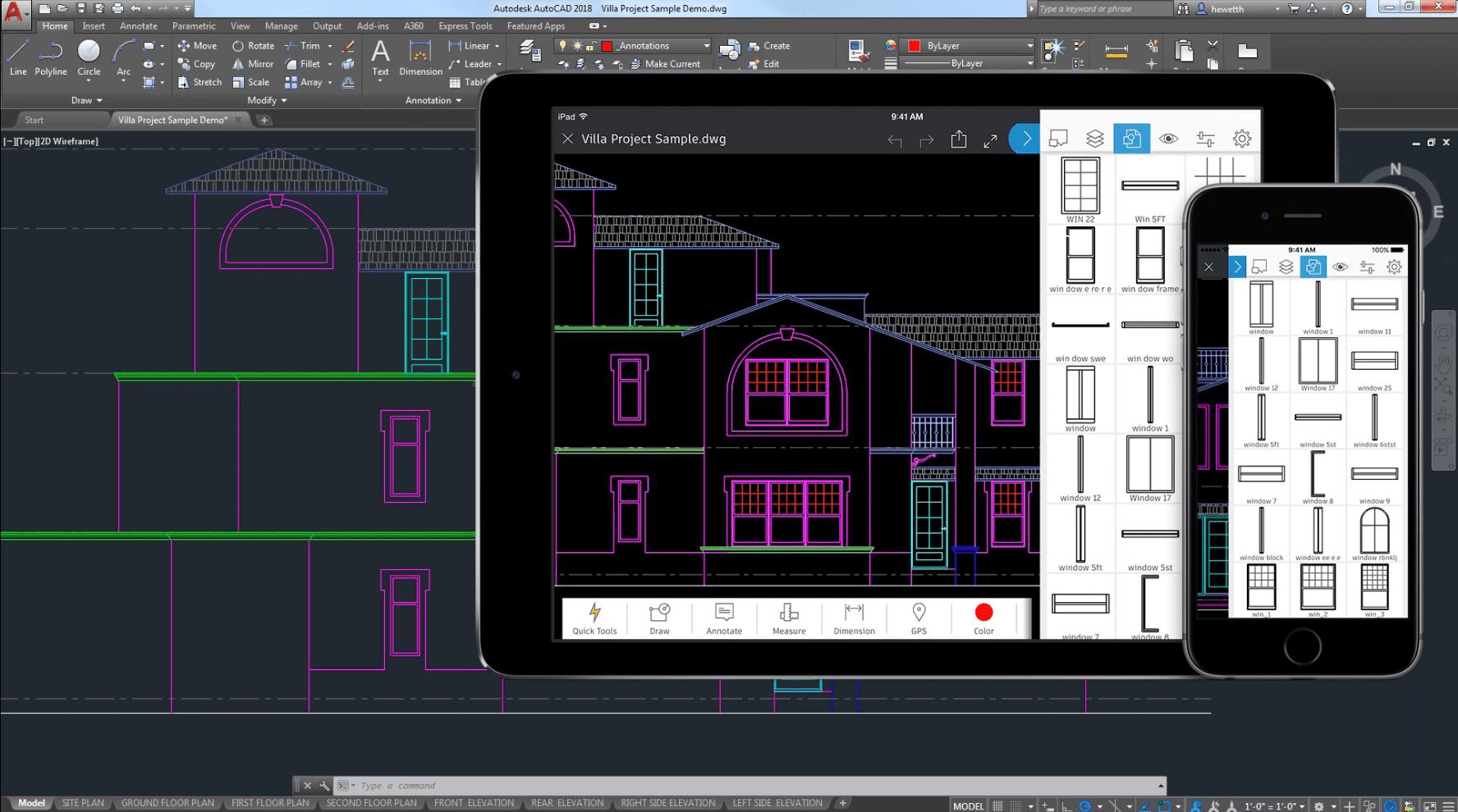 Bewertungen AutoCAD: Marktführer im CAD: Computer Aided Design - Appvizer