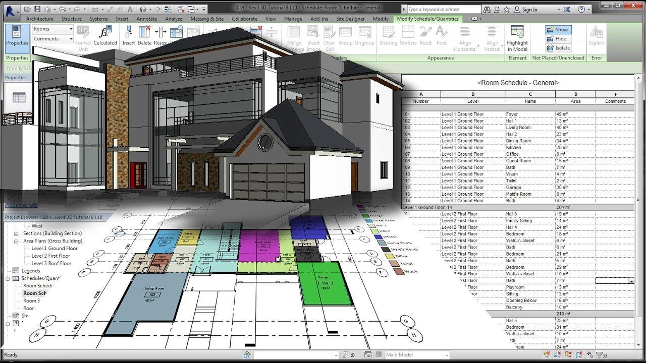 Bewertungen Revit: BIM Software (Building Information Modeling) - Appvizer