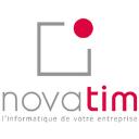 NOVATIM ist ein Outsourcing-Unternehmen für KMU