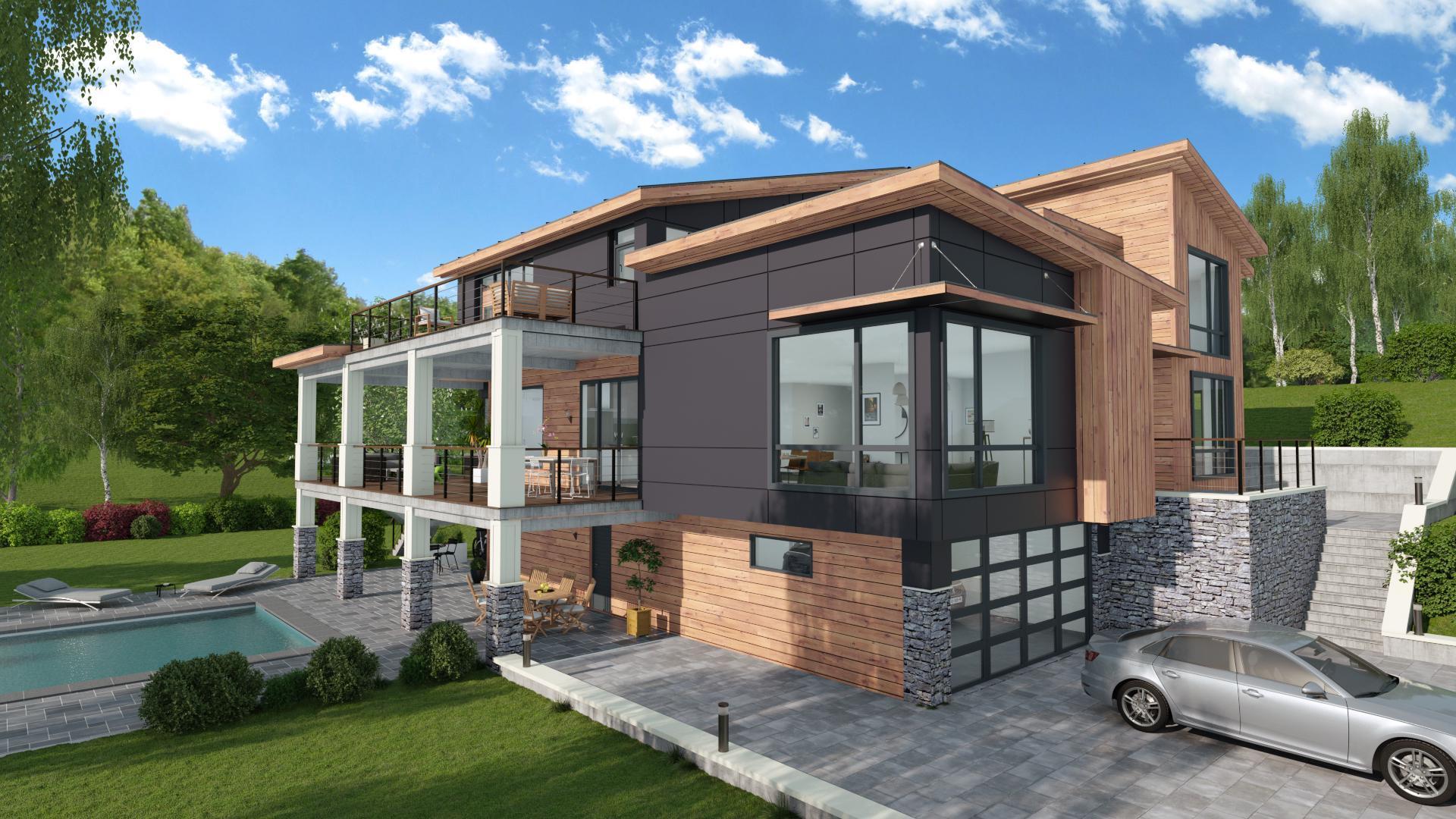 Bewertungen Cedreo: 3D-Architektur-Software für den Bau von Häusern - appvizer