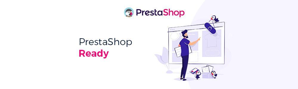 Bewertungen PrestaShop Ready: Erstellen Sie Ihren Online-Shop schnell und unkompliziert - appvizer