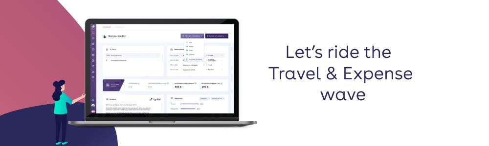 Bewertungen Rydoo: Geschäftsreisen, Spesen- und Reisekostenabrechnung - appvizer