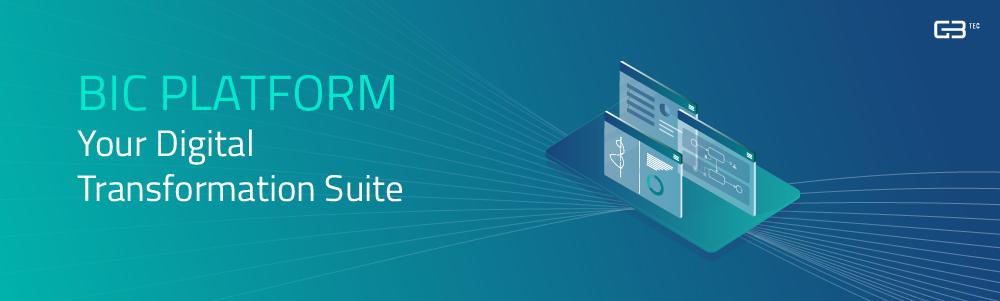 Bewertungen BIC Platform: Die Platform für Ihre Digitale Transformation - appvizer