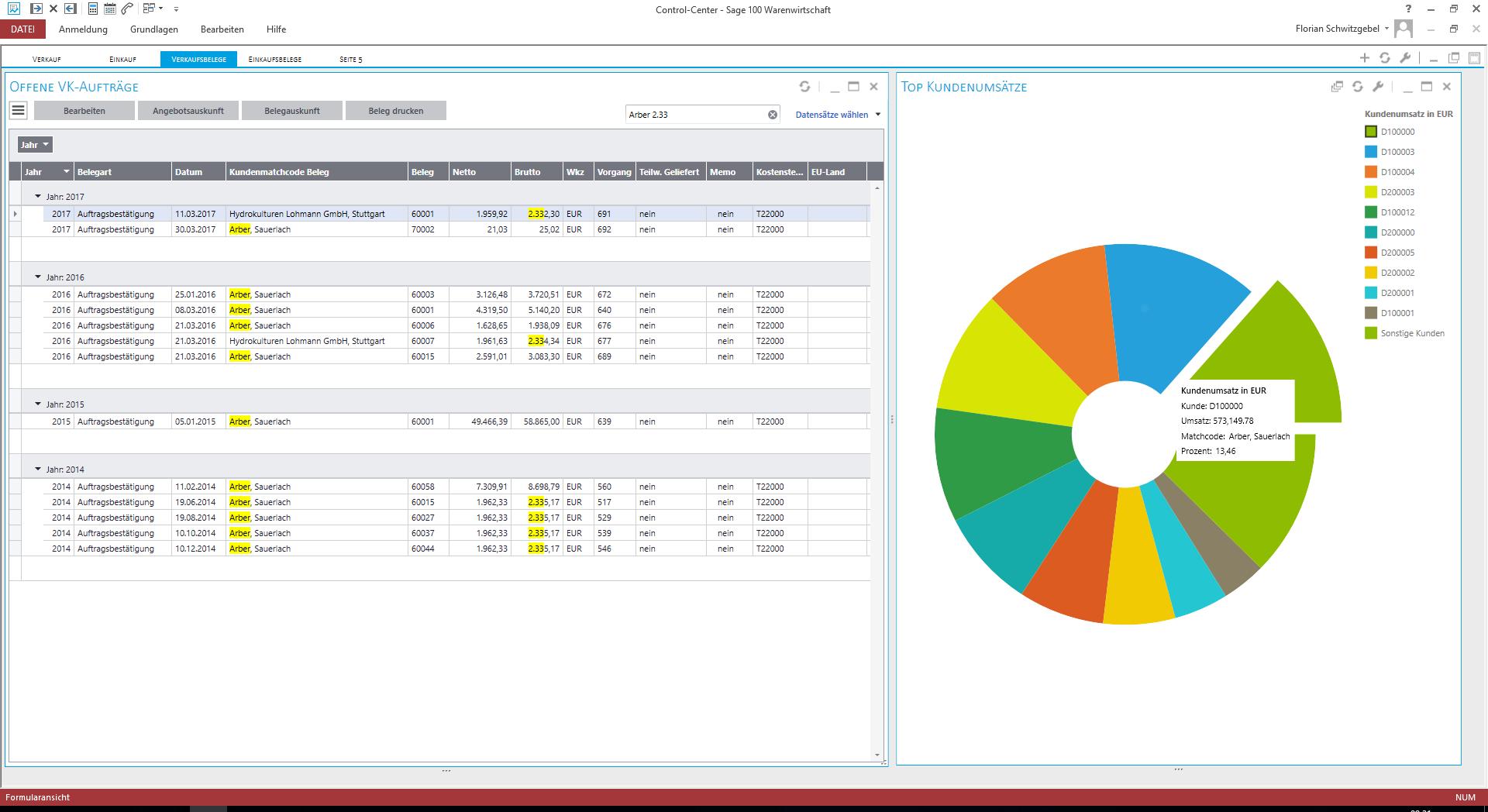 Sage HR Suite-Sage100_Intelligente_Listen