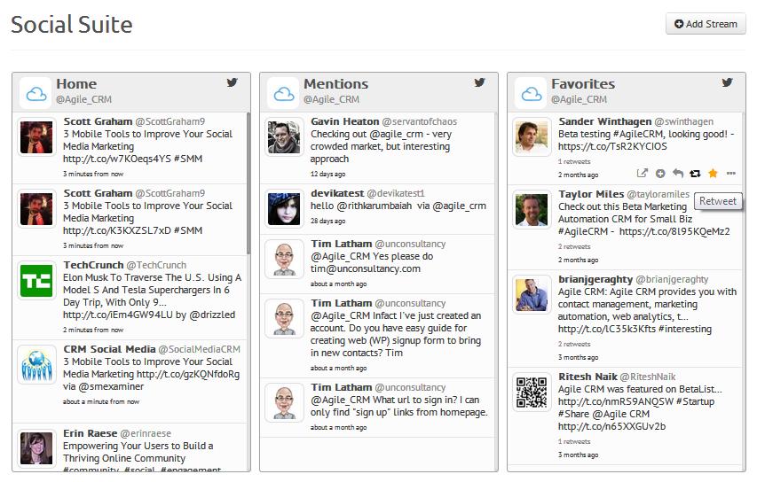 Agile CRM-Screenshot-4