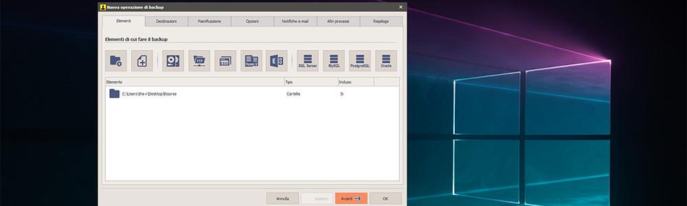 Bewertungen Iperius Backup: Backup-Software für PC und Server - appvizer