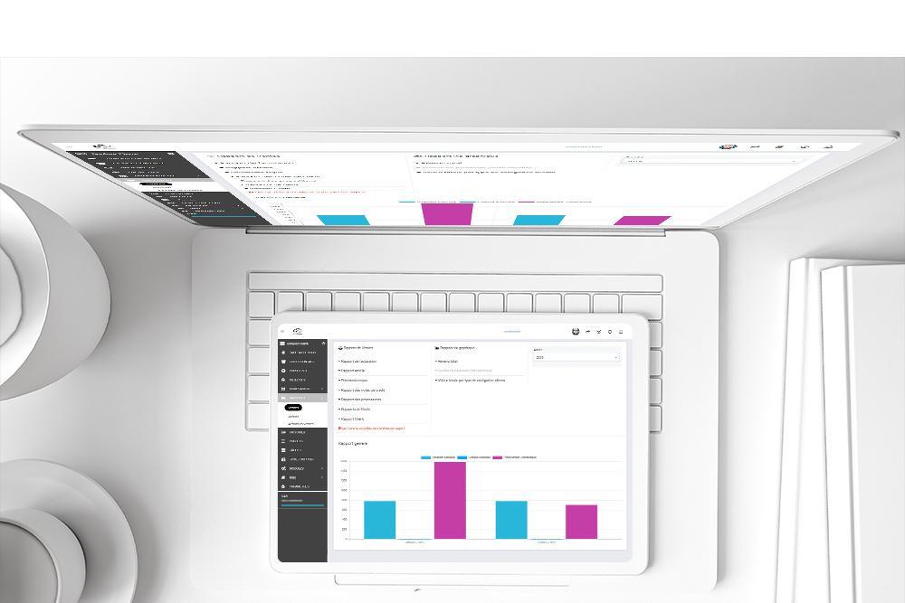 Bewertungen EasyFact: Modulare Software für CRM und Rechnungsstellung - appvizer