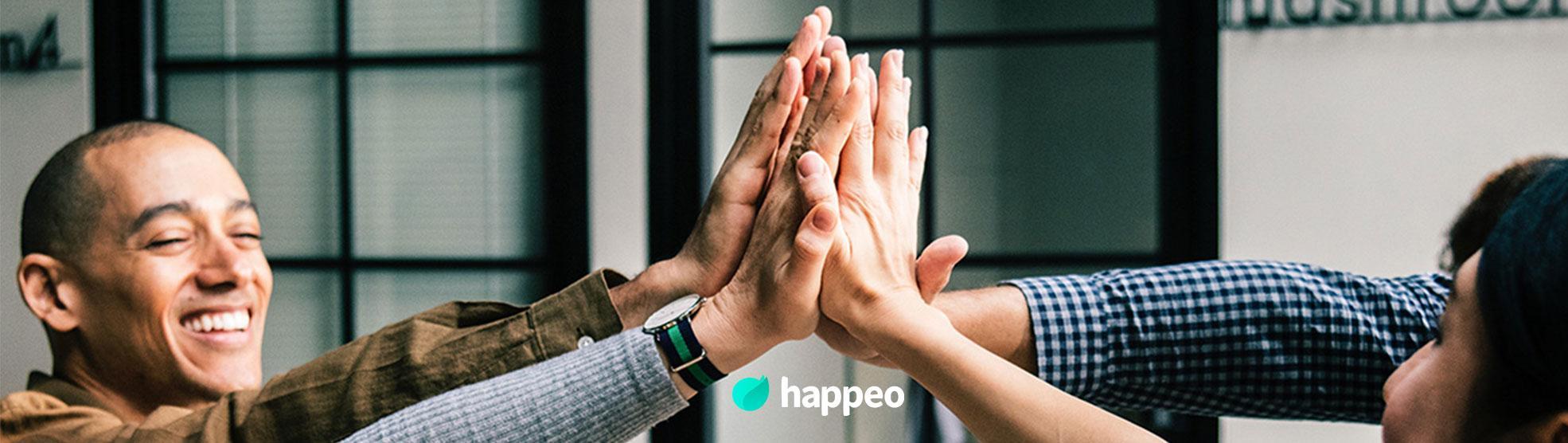 Bewertungen Happeo: Ihr einheitlicher digitaler Arbeitsplatz - appvizer