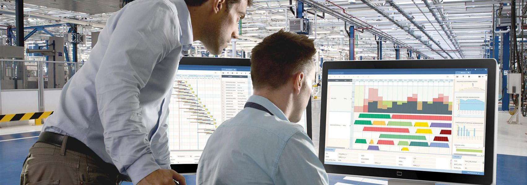 Bewertungen CyberPlan: Erweiterte Planungs- und Planungssoftware - appvizer