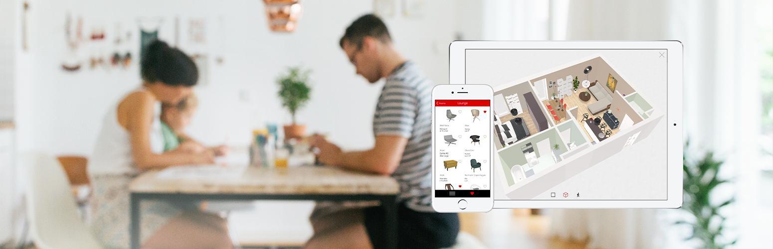 Bewertungen Roomle GmbH: Innenarchitektur-Software für 3D-Design - appvizer