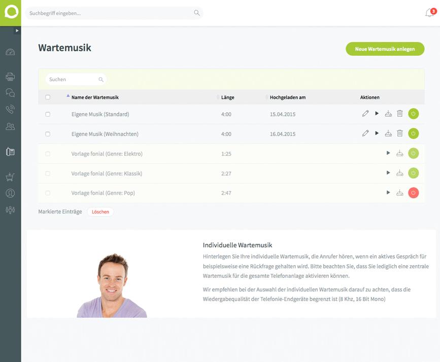 fonial-fonial_Kundenkonto_Wartemusik