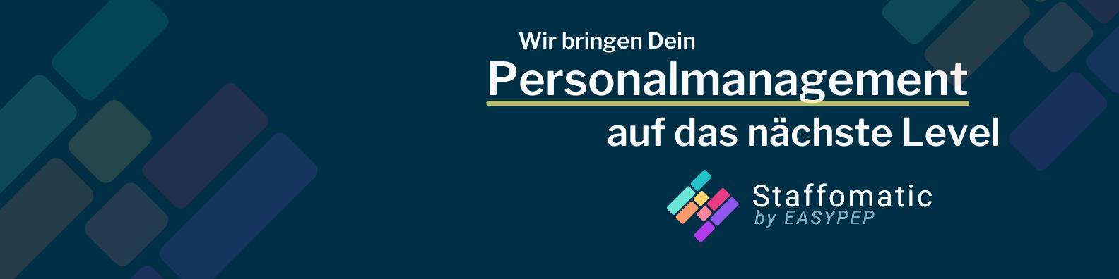 Bewertungen Staffomatic by EASYPEP: Ihre Online Personalplnung. Schicht-, Urlaubsplaner - appvizer