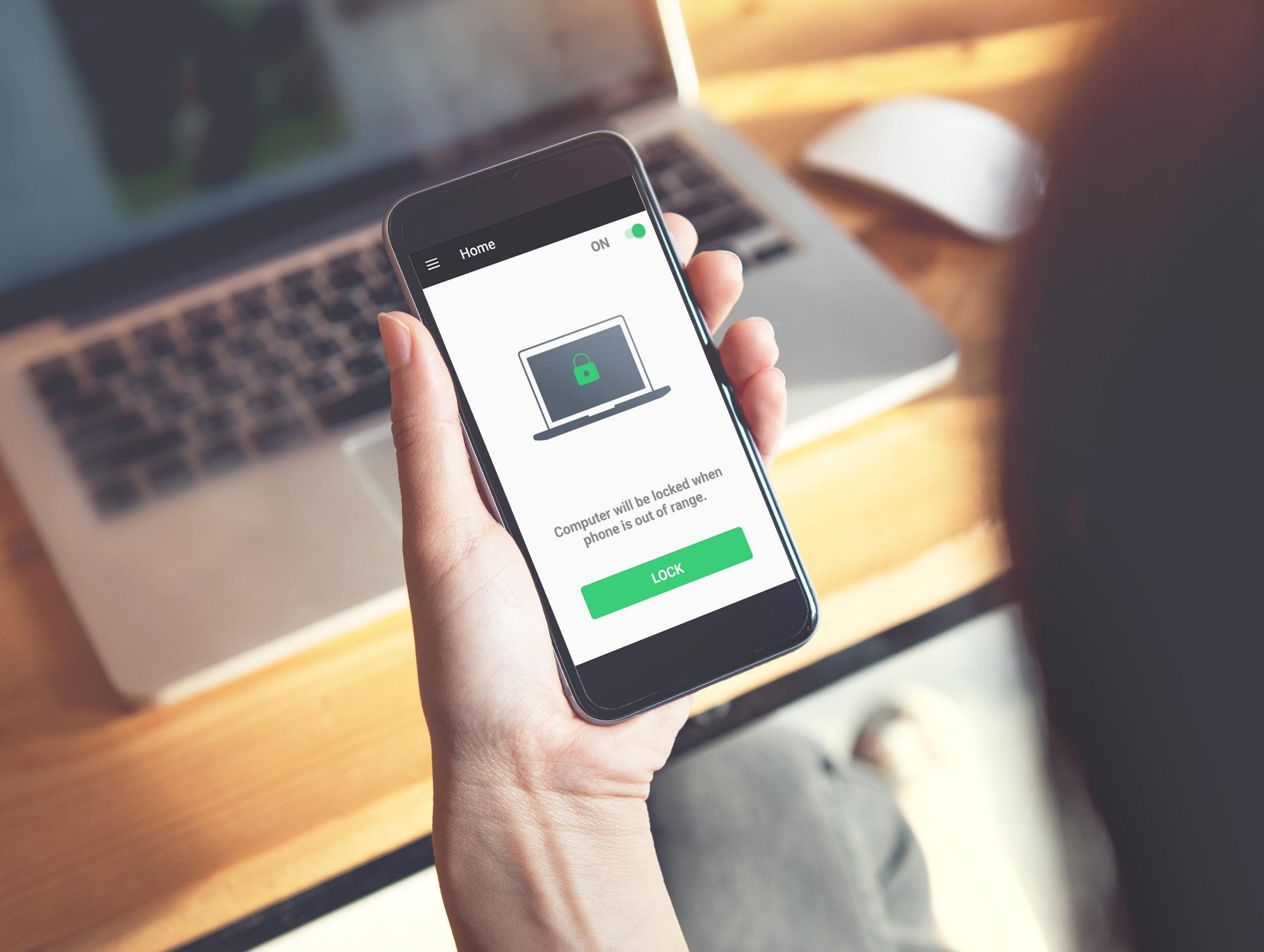Bewertungen GateKeeper Enterprise: Nahtlose Proximity-Authentifizierung - Appvizer