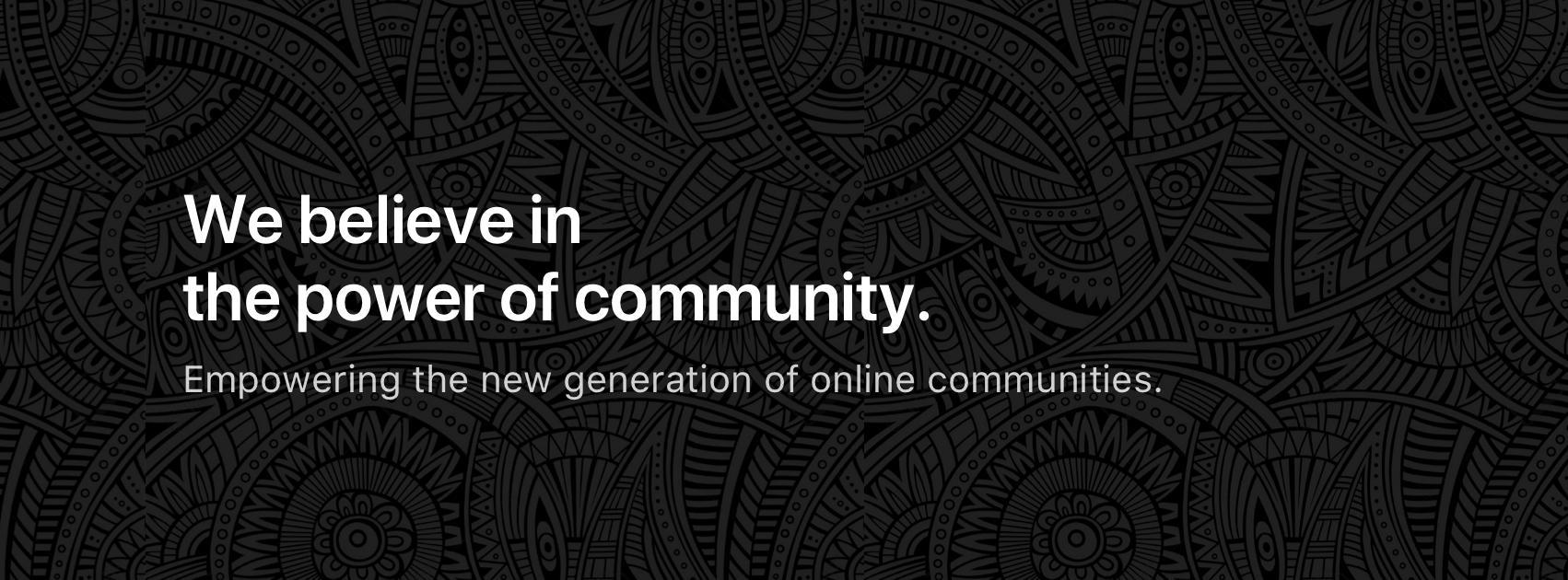 Bewertungen Tribe Community Platform: Anpassbare Plattform zum Erstellen von Online-Communities - Appvizer