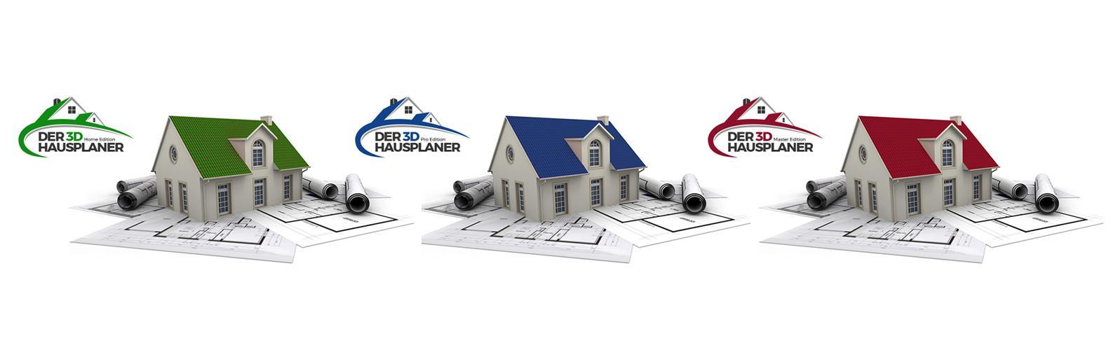 Bewertungen 3D Hausplaner Master: Das moderne 3D CAD Programm für Ihre Hausplanung - appvizer
