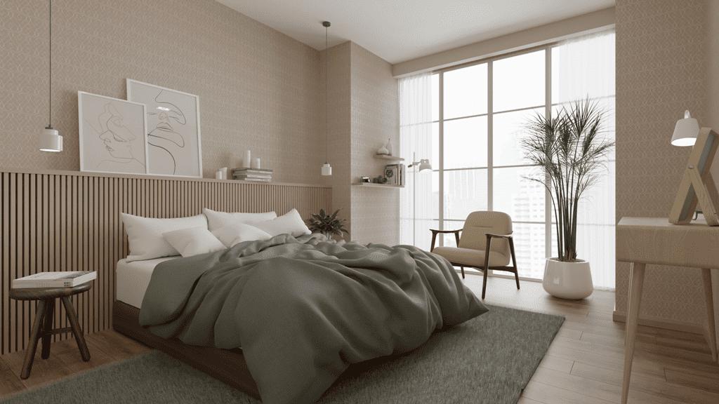 Ceramic 3D-Bedroom_1