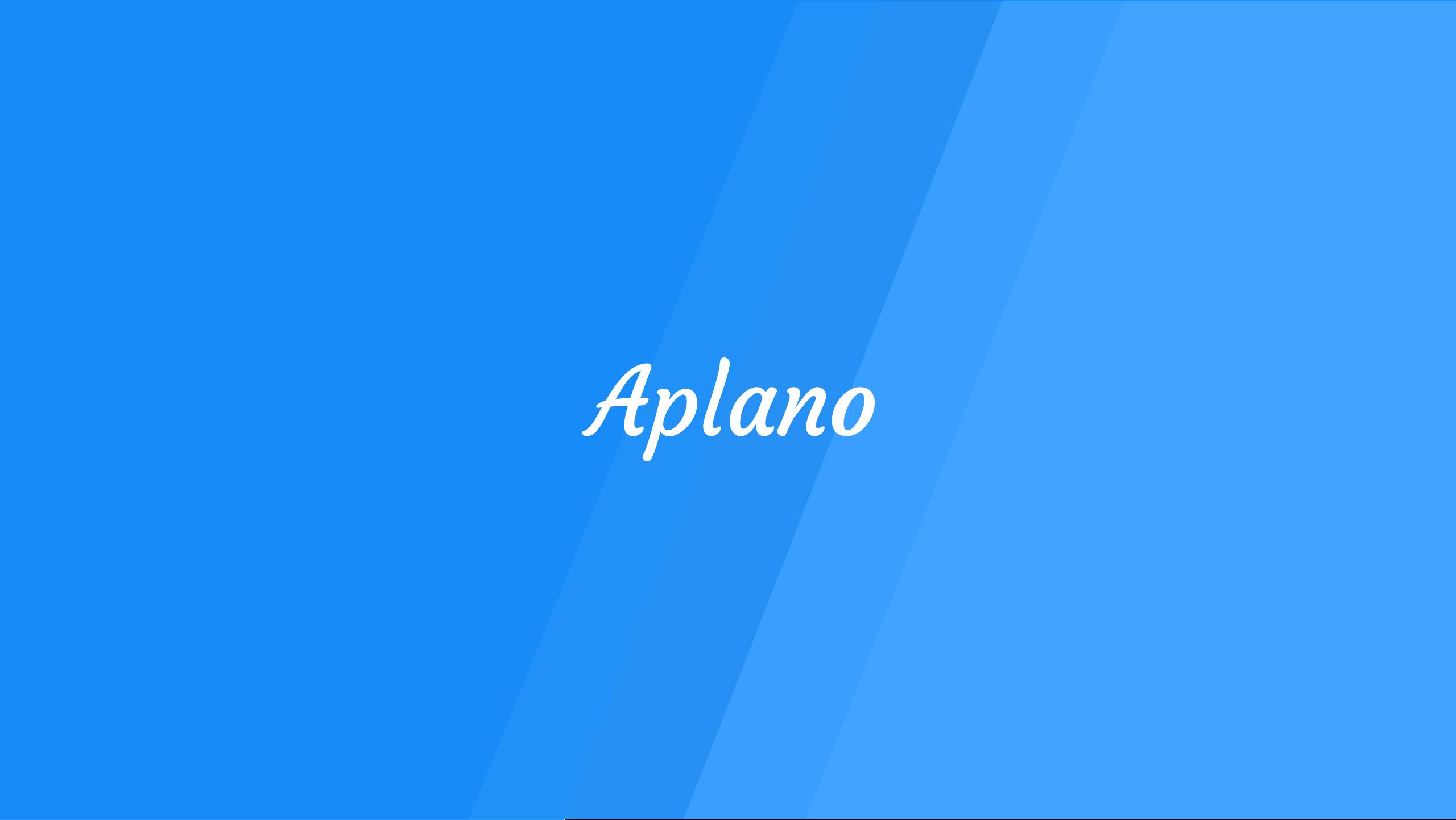 Bewertungen Aplano: Online Dienstplanung einfach und schnell - Appvizer