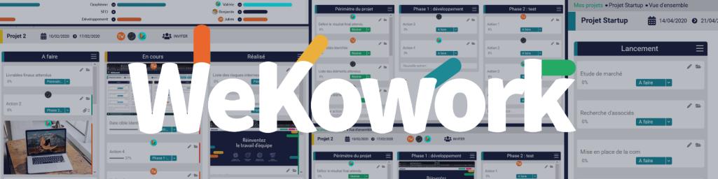Bewertungen Wekowork: Software für Projektmanagement, Software für Aufgabenmanagem - appvizer