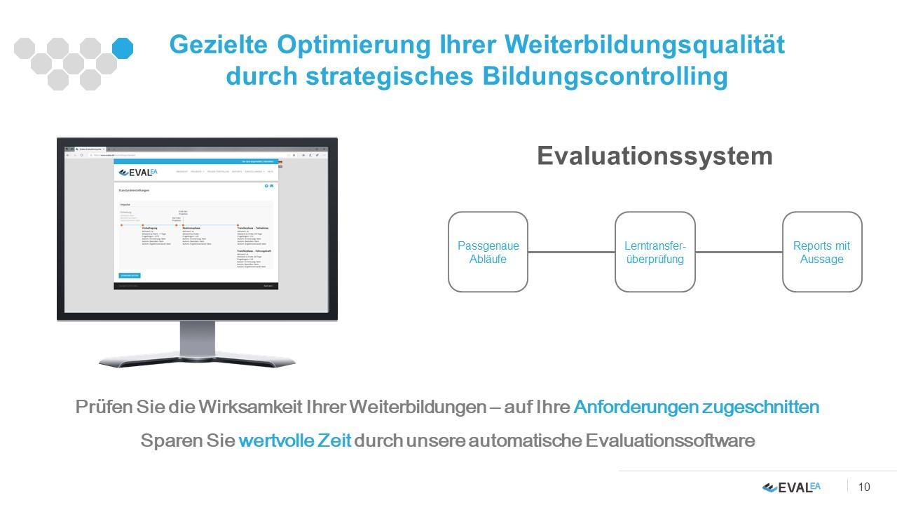 Modul Evaluationssystem