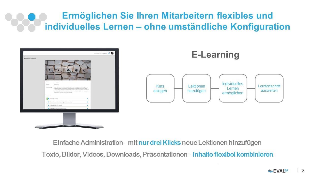 Modul E-Learning