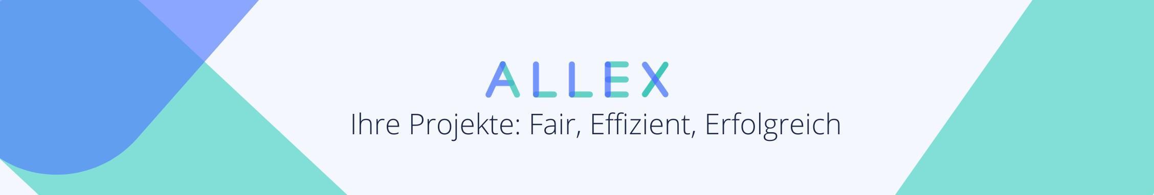 Bewertungen Allex: Projektmanagement-Software - Appvizer