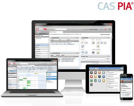 Cloud-basierte CRM Software mittelständische Unternehmen