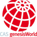 CAS genesisWorld
