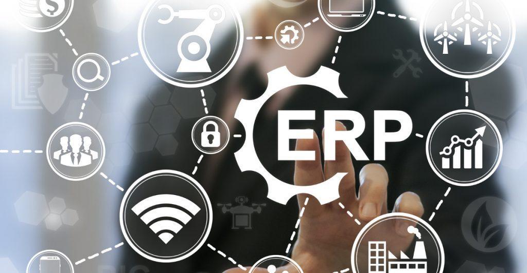Enterprise Ressource Planning - Der ganzheitliche Managementansatz