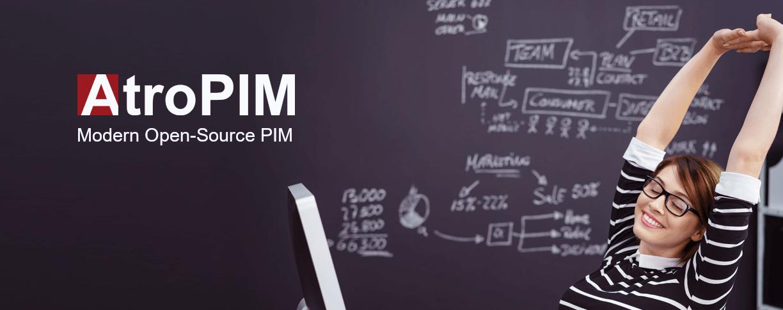 Bewertungen AtroPIM: Moderne, konfigurierbare, Open-Source PIM-Software - Appvizer