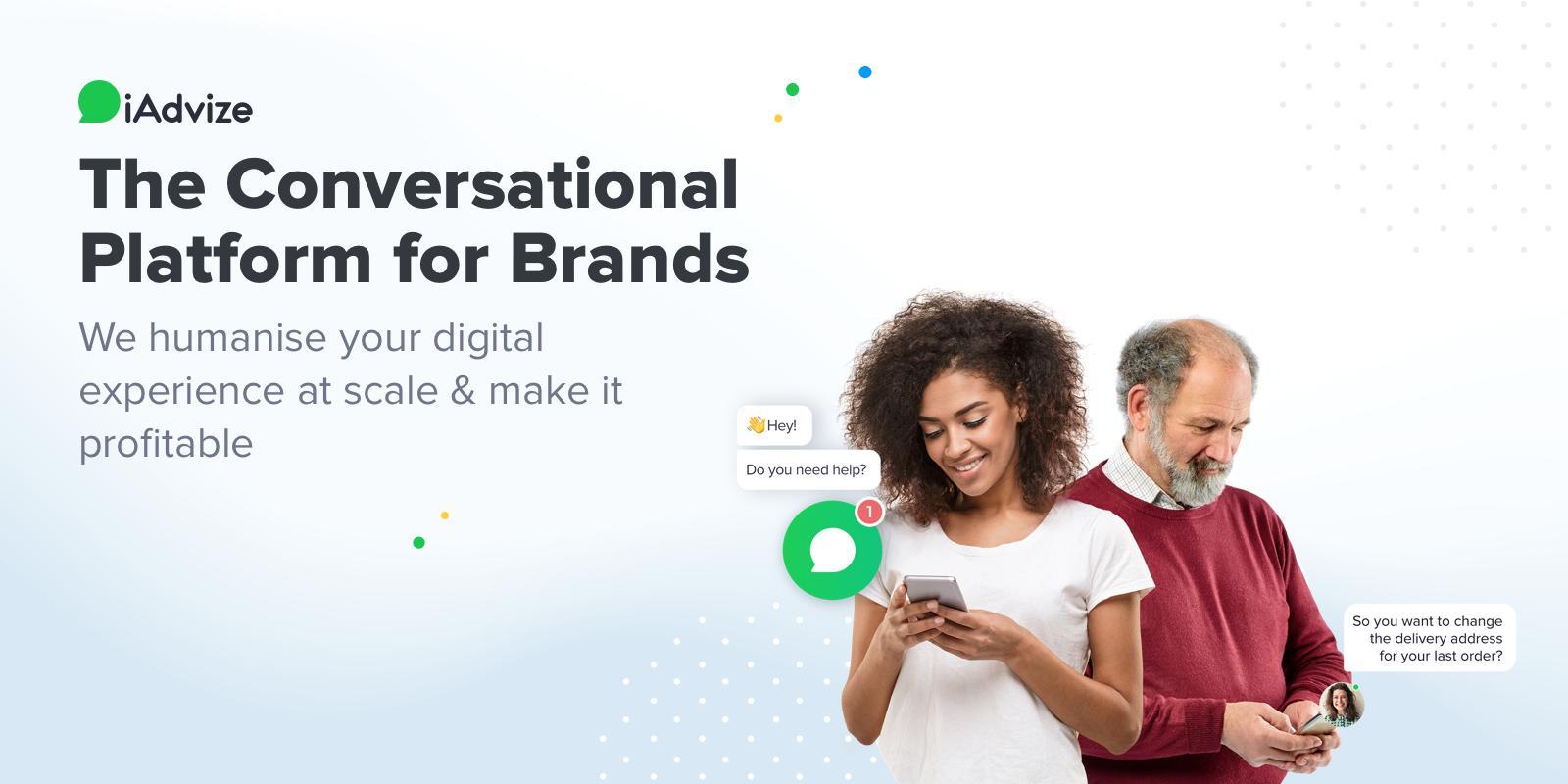 Bewertungen iAdvize: Conversational Platform - appvizer