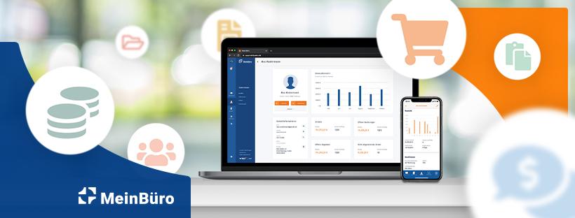 Bewertungen WISO MeinBüro: Die umfassende Bürosoftware - Appvizer