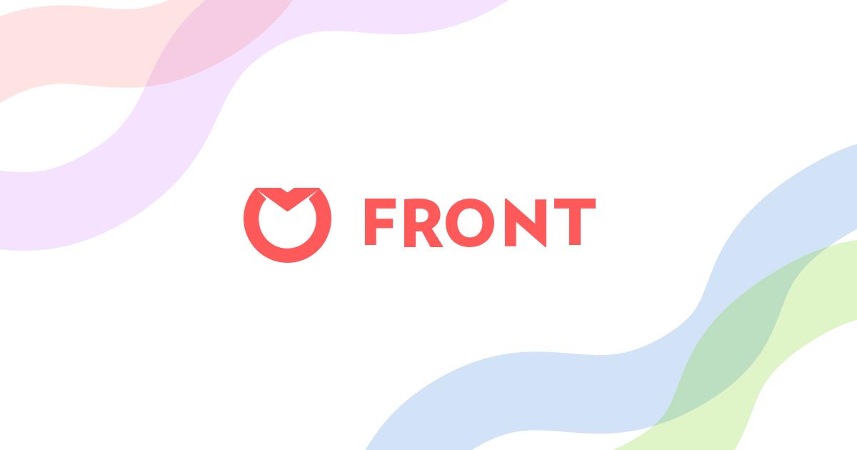 Bewertungen Front App: Kollaboratives Messaging für Teamarbeit - Appvizer