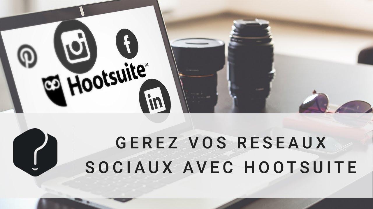 Bewertungen HootSuite: Einfaches Social Media Maangement - Appvizer